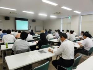 山本先生セミナー