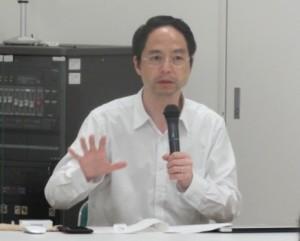 山本先生セミナー2